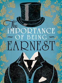 a review of oscar wildes the importance of being ernest Review by james evans oscar wilde's greatly admired and much-loved comedy the importance of being earnest follows jack worthing's endeavours to marry algernon's cousin, the beautiful .