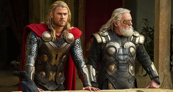 Thor The Dark World Film Review Valley Screen And