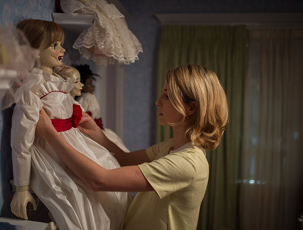 Annabelle – Film Review | Valley Screen and Stage: David ...