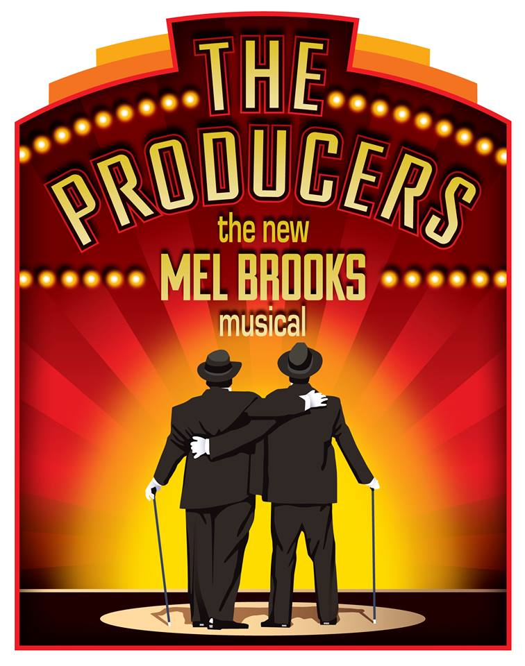 The producers theatre review arizona broadway theatre for The broadway
