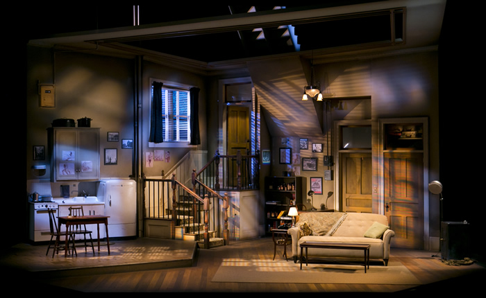 Wait Until Dark Arizona Theatre Company Phoenix