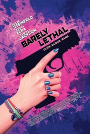 Lethal poster