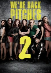 Pitches poster