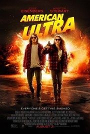 Ultra poster