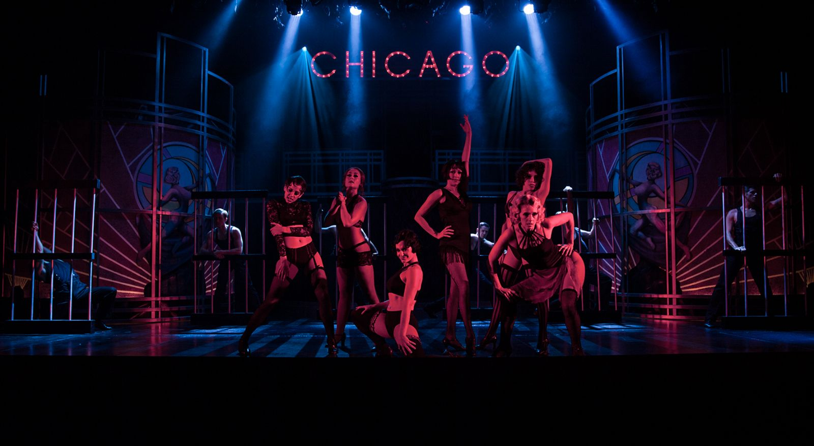 inside chicago by scott miller new line theatre