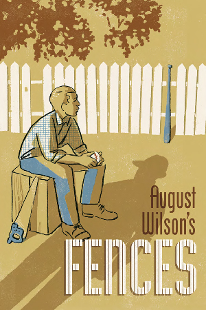 essays on fences by august wilson Free essays from bartleby | fences, written by august wilson, is a play about a  man, named troy, struggling to support his family during the late 1950's in.