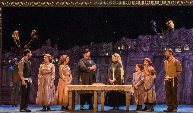 Fiddler On The Roof Theatre Review Arizona Broadway