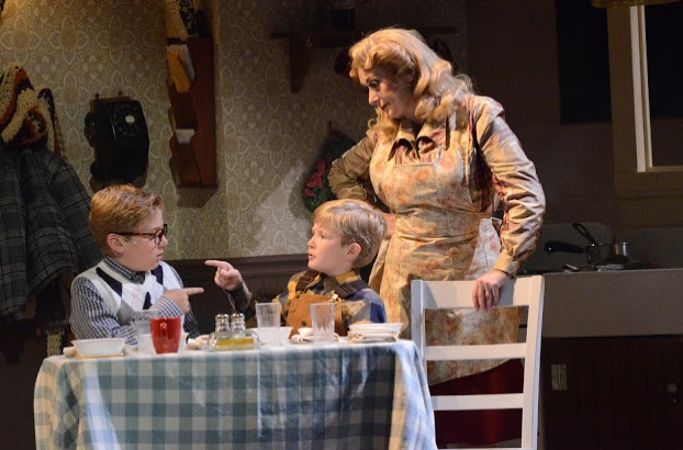 A Christmas Story: The Musical – Arizona Broadway Theatre, Peoria ...