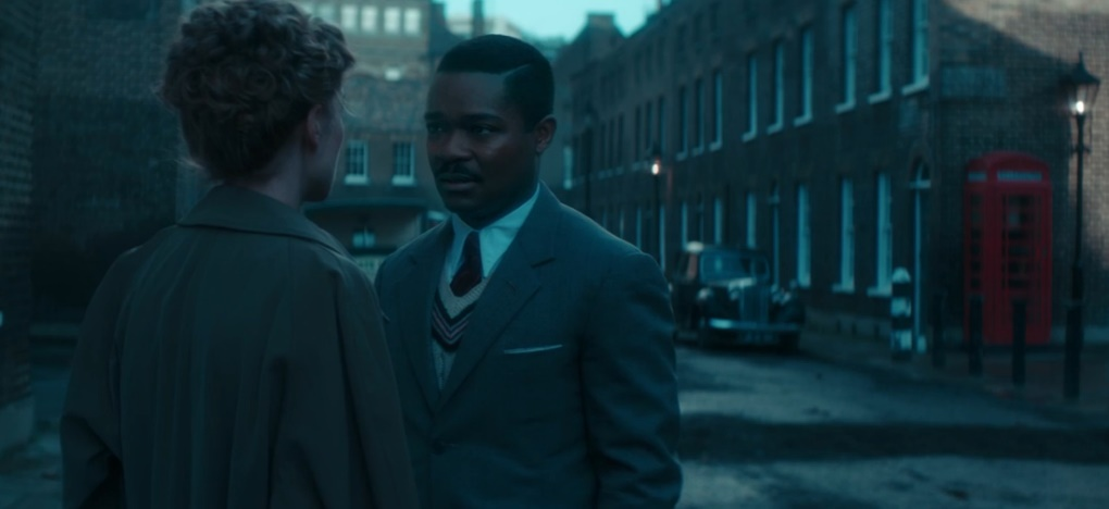 A United Kingdom Film Review Valley Screen And Stage David