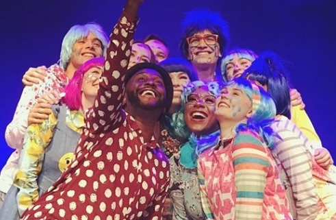 Polkadots: The Cool Kids Musical – Theatre Review: Valley